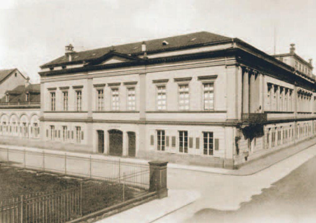 Restaurant Casino Koblenz Ehrenbreitstein