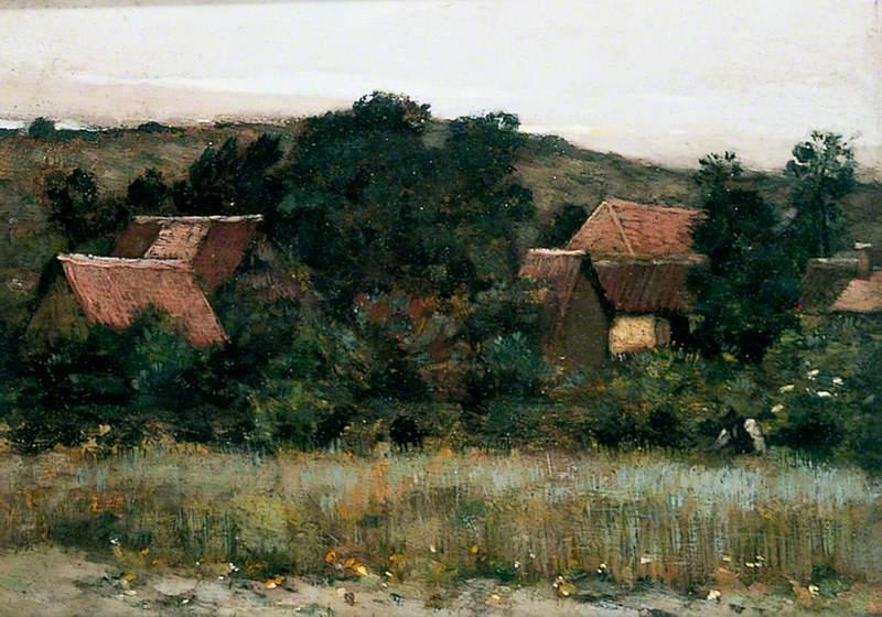 Cazin-Village