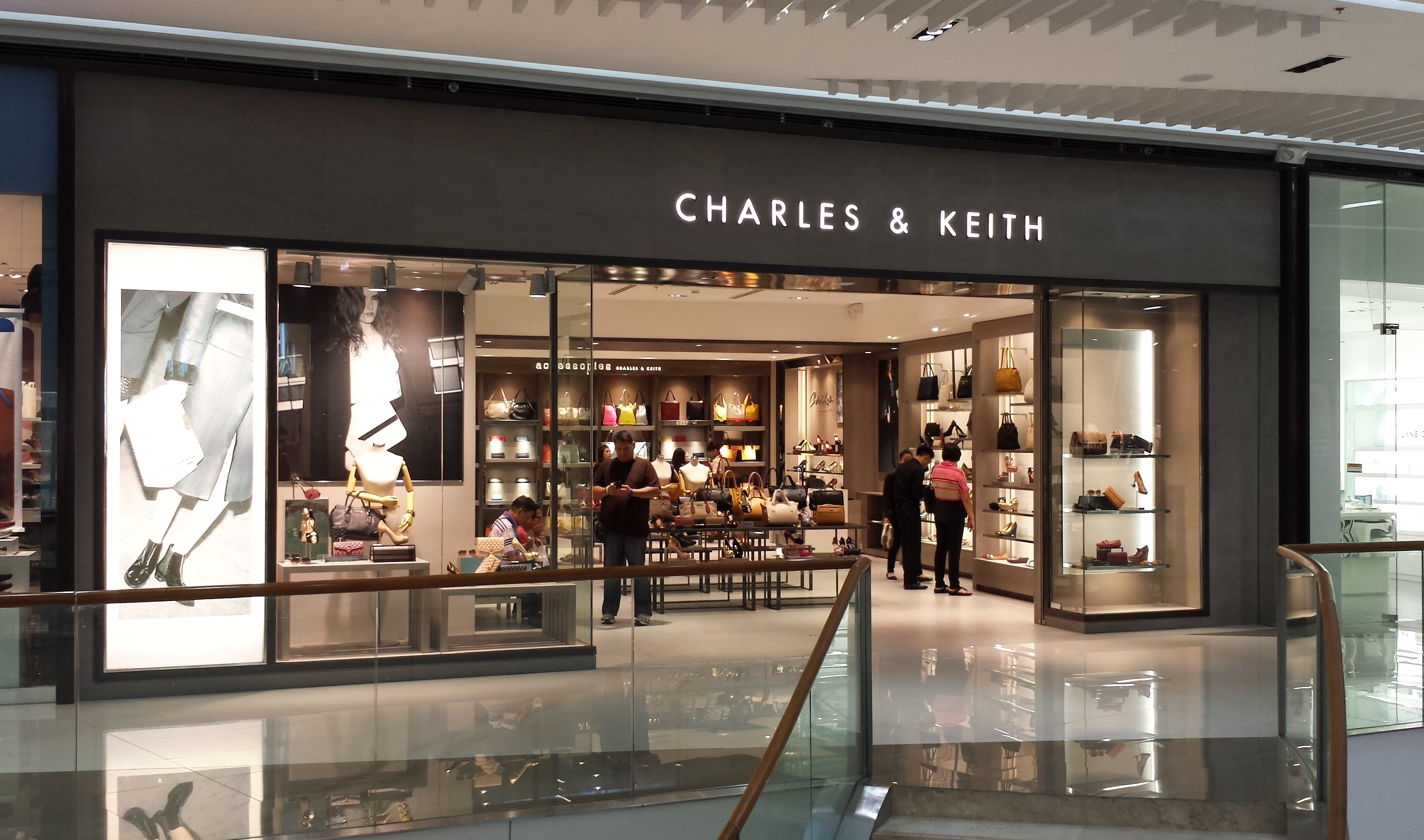 Charles And Keith Wedding Shoes