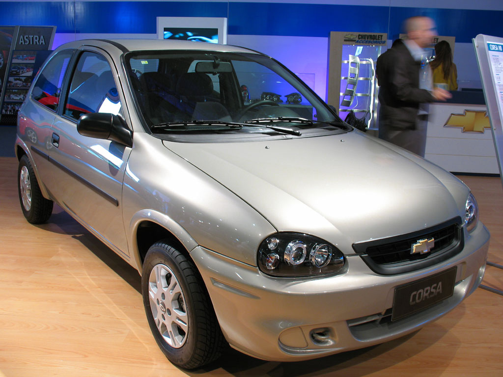 Filechevrolet Corsa Classic 16 2009 Wikimedia Commons Automotive Wiring Harness Wikipedia