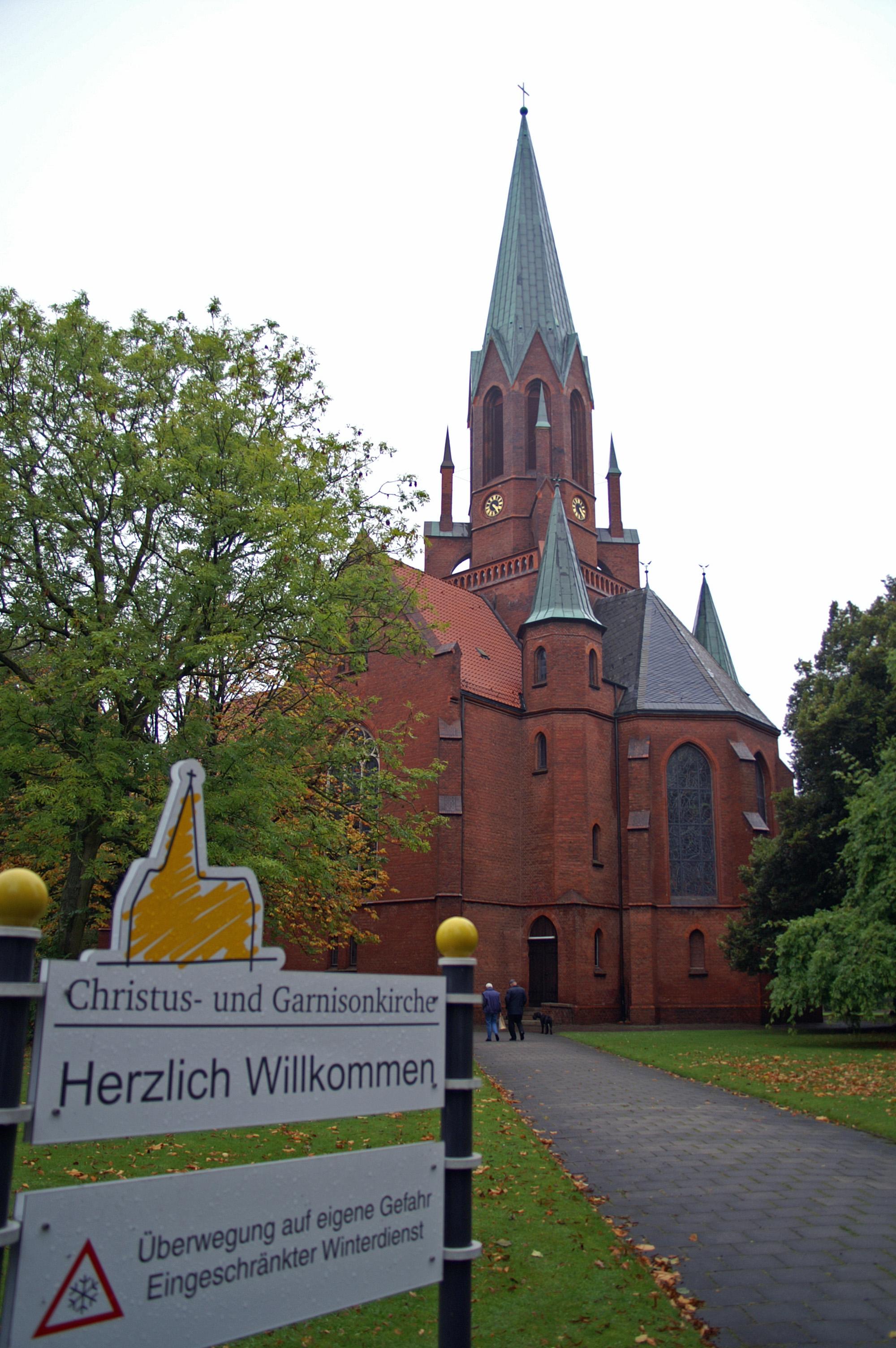 file christus und garnisonkirche wilhelmshaven 2005a. Black Bedroom Furniture Sets. Home Design Ideas