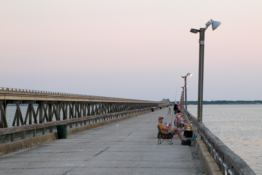 copano bay fishing pier wikipedia