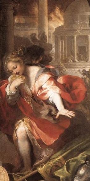 Creúsa (hija de Príamo)