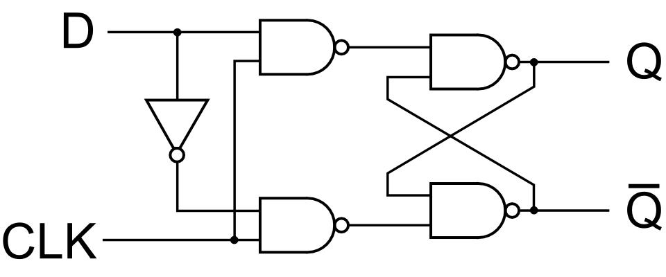 Domanda processori moderni tom 39 s hardware italia for Porte nand transistor
