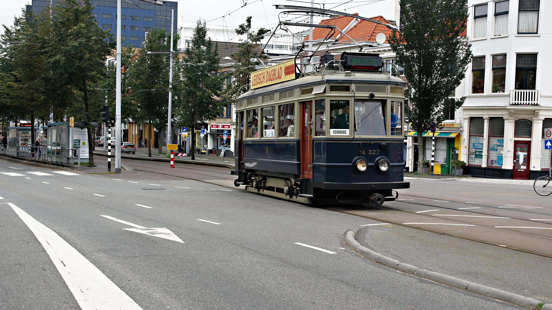 Afbeeldingsresultaat voor tram voorburg