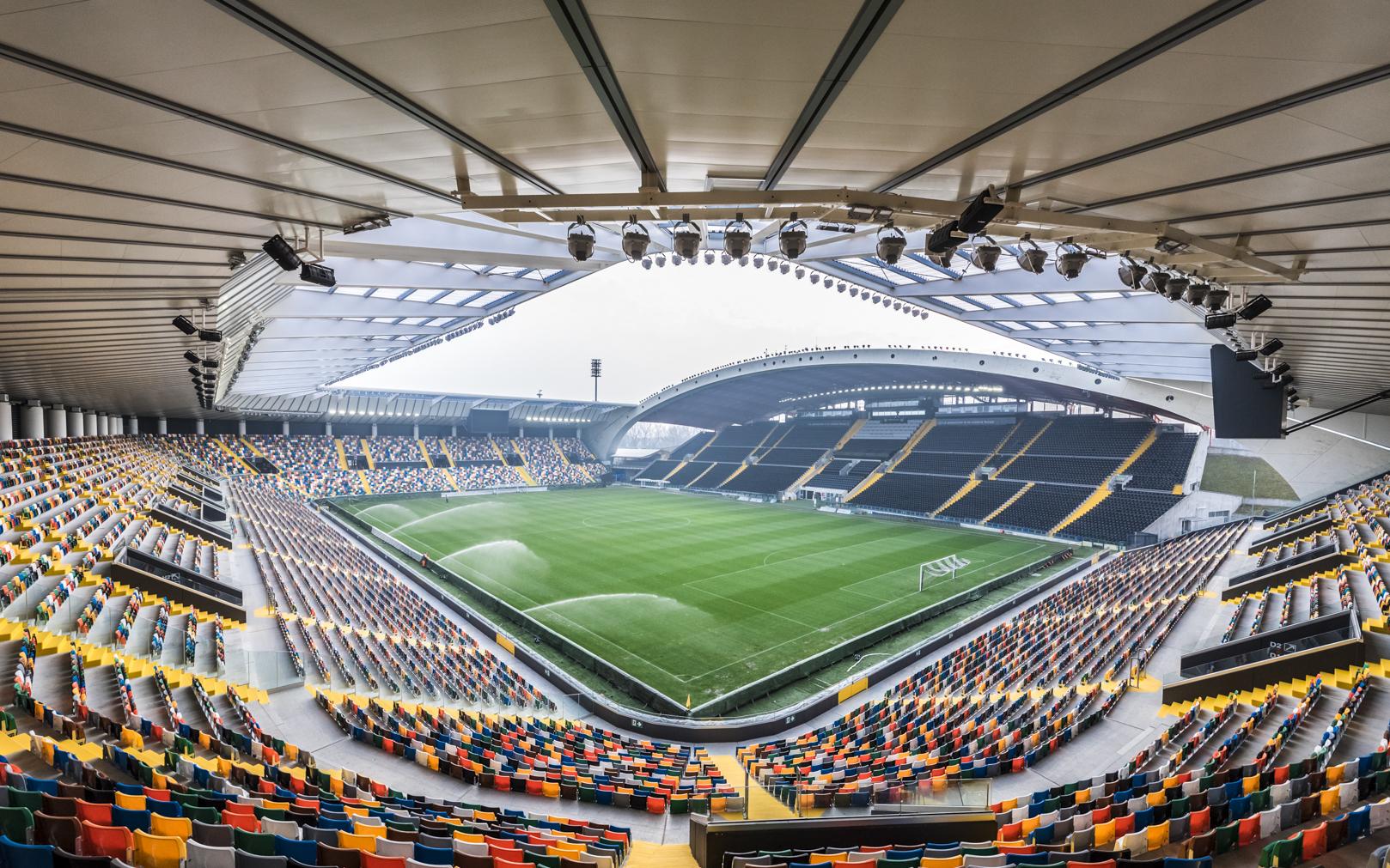 Stadio Friuli - Wikipedia