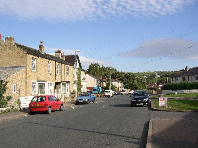 File:Dalton village - geograph.org.uk - 63619.jpg - Wikimedia Commonsdalton village