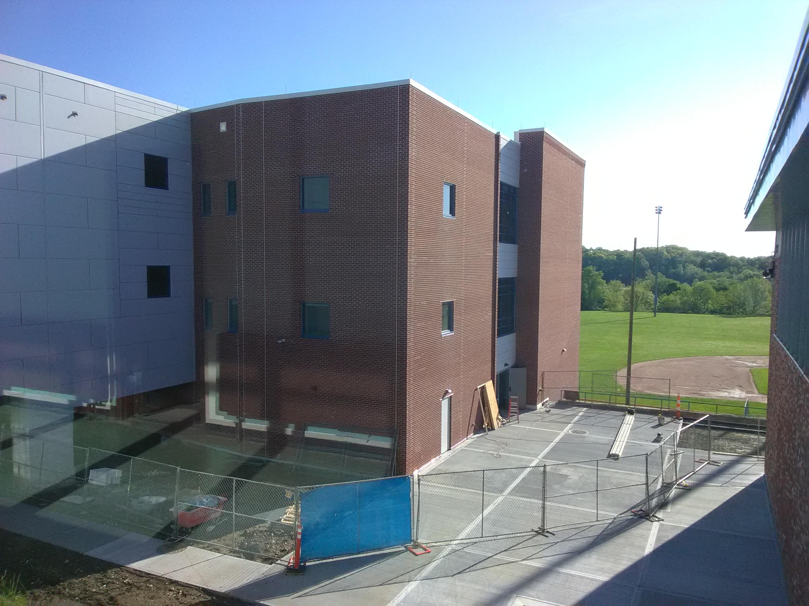 File:Danbury High School G building jpg - Wikimedia Commons