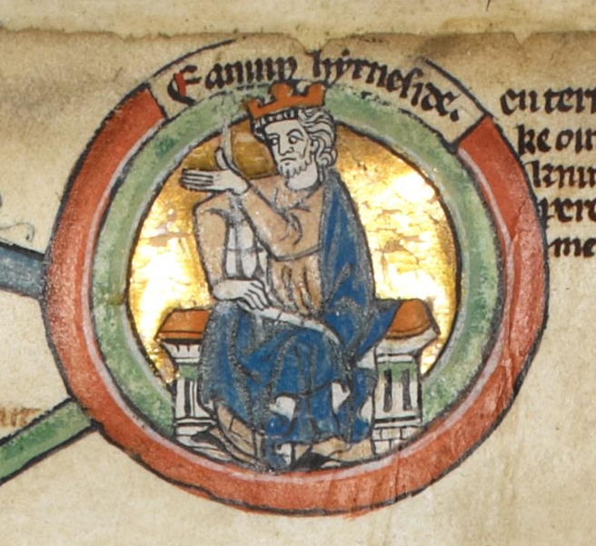 Edmund II Żelaznoboki