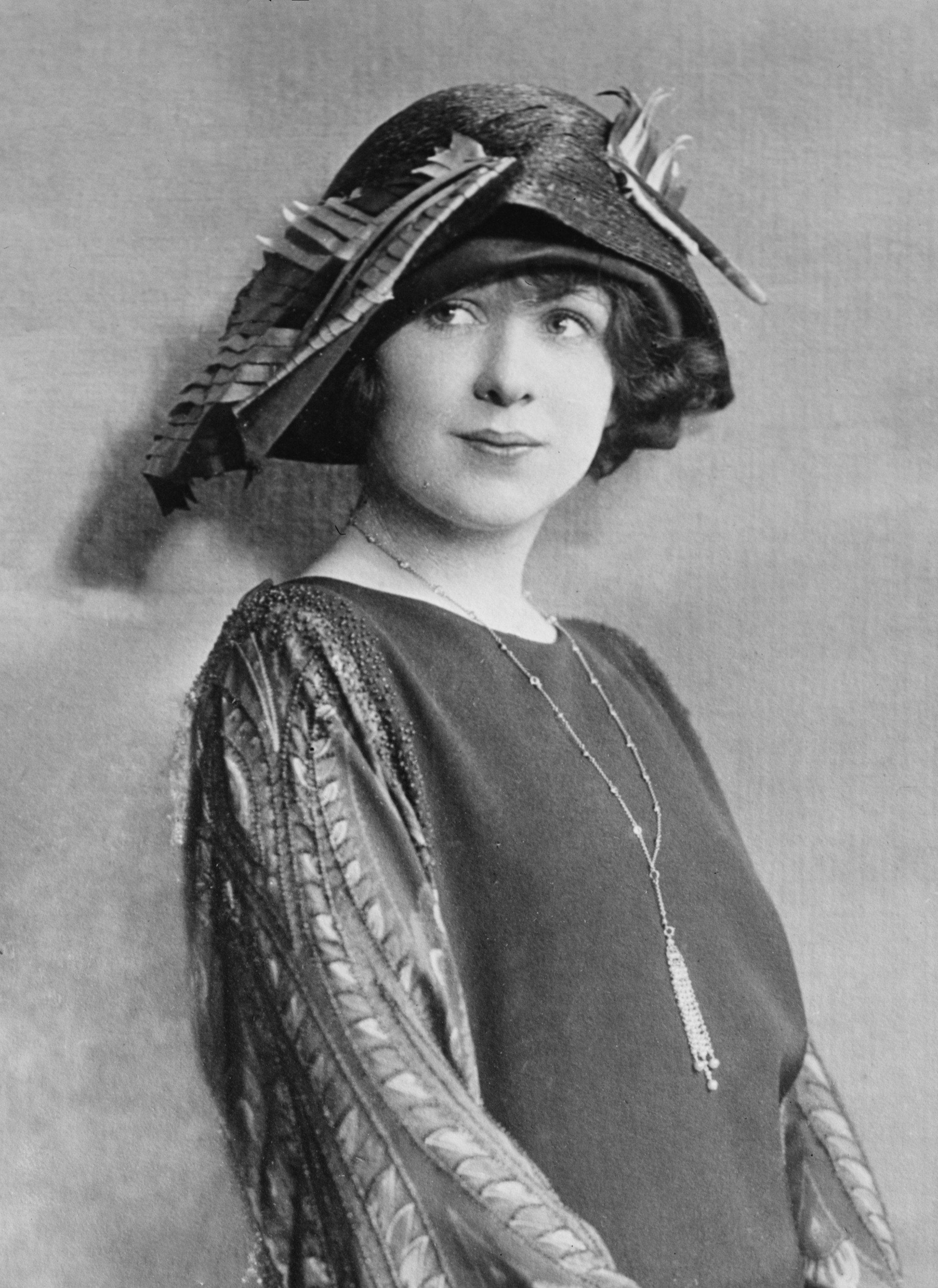 Edna Lawrence