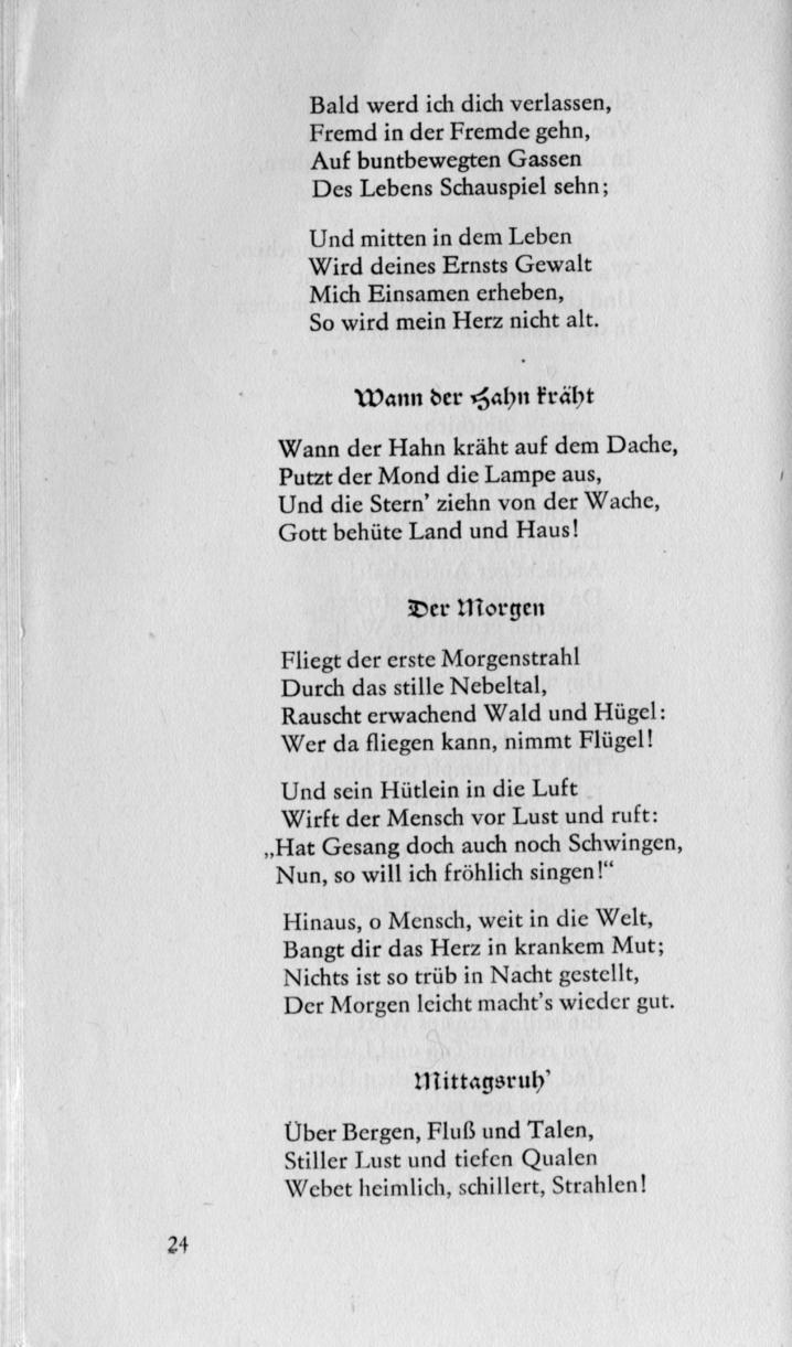 Fileeichendorff Gedichte Abschied2jpg Wikimedia Commons