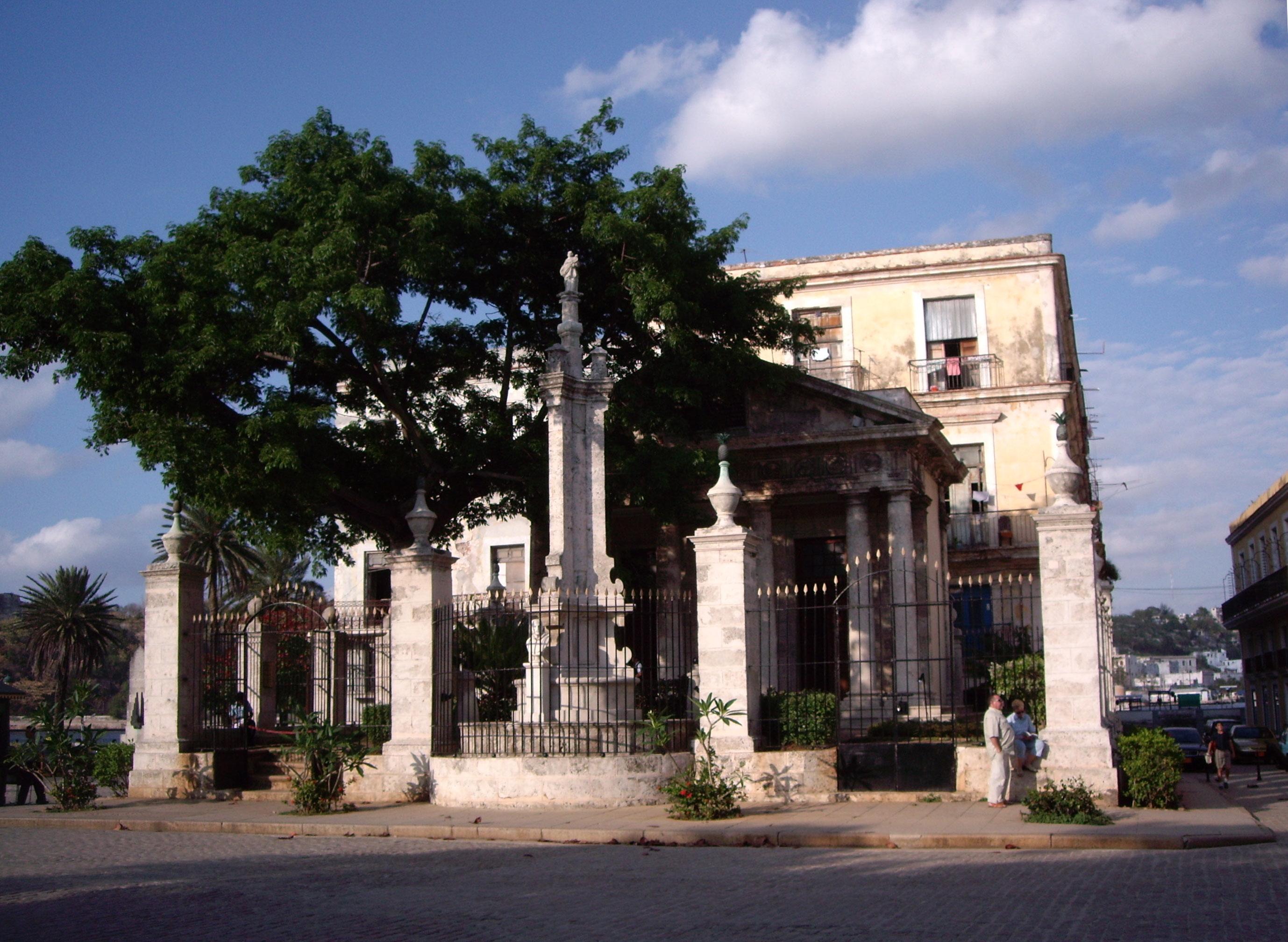Little Habana Restaurante Bon Marche Magasin