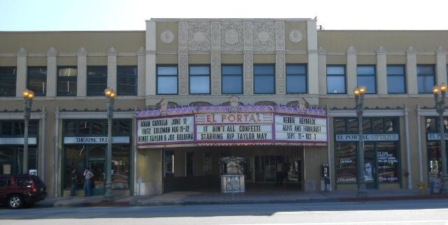 File el portal theatre north hollywood jpg wikimedia for N portal