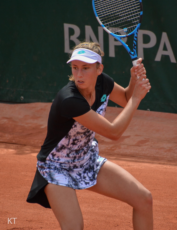 WTA Linz winner odds