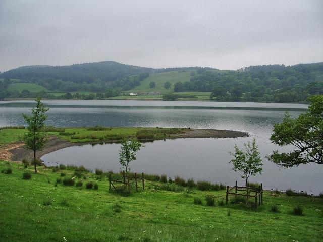 Esthwaite Water - geograph.org.uk - 822331