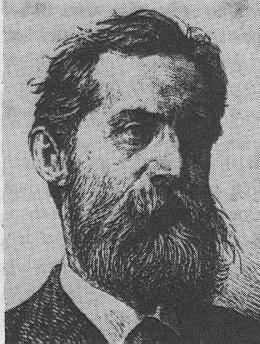 Eugène Gustav Dücker