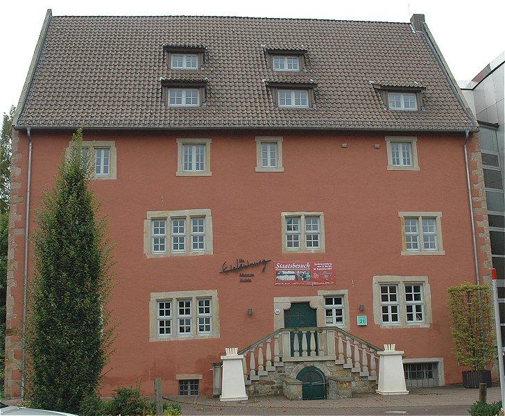 partnersuche rinteln Lüneburg