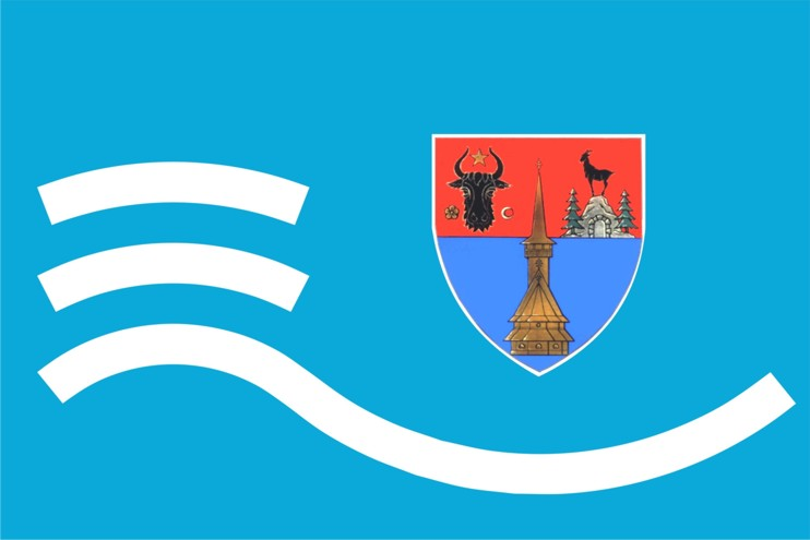 Fișier:Flag of Maramures County.jpg