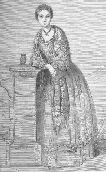 image of Frances Parthenope Verney
