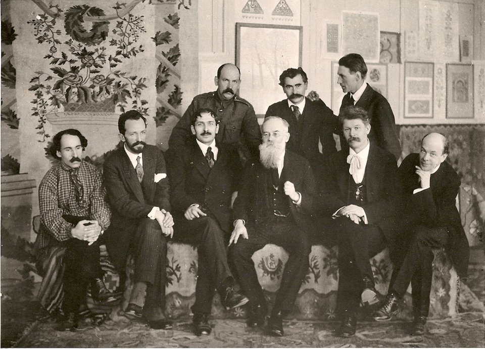 File:Founders of the Ukrainian academy of arts.jpg