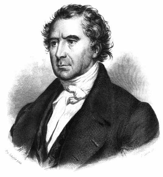 François Arago.