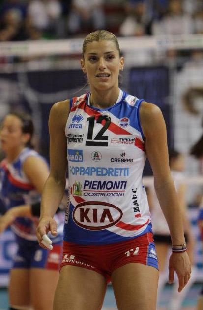 Francesca piccinini pics 83
