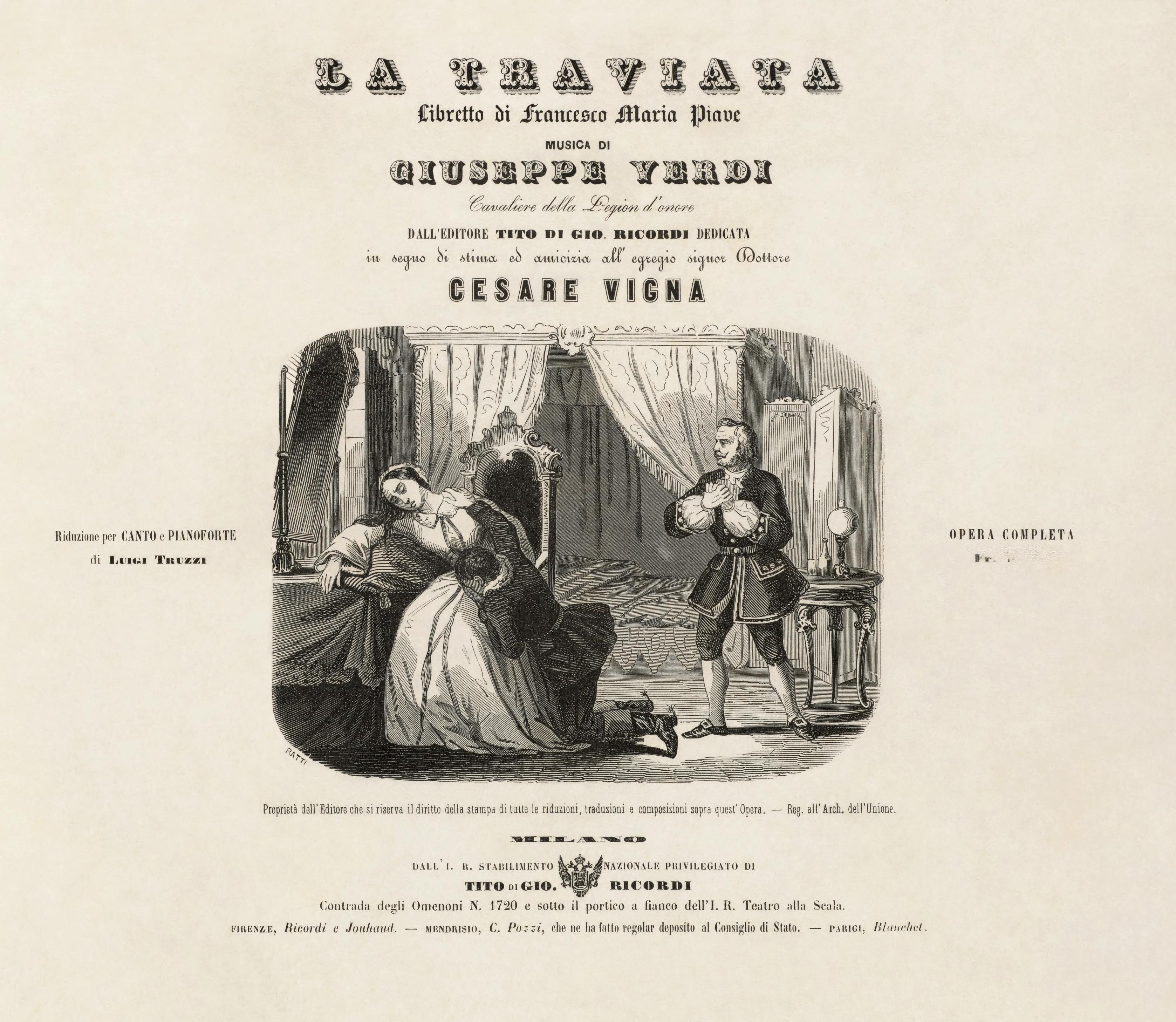 Il Portico Di Sam file:giuseppe verdi, la traviata title page - restoration