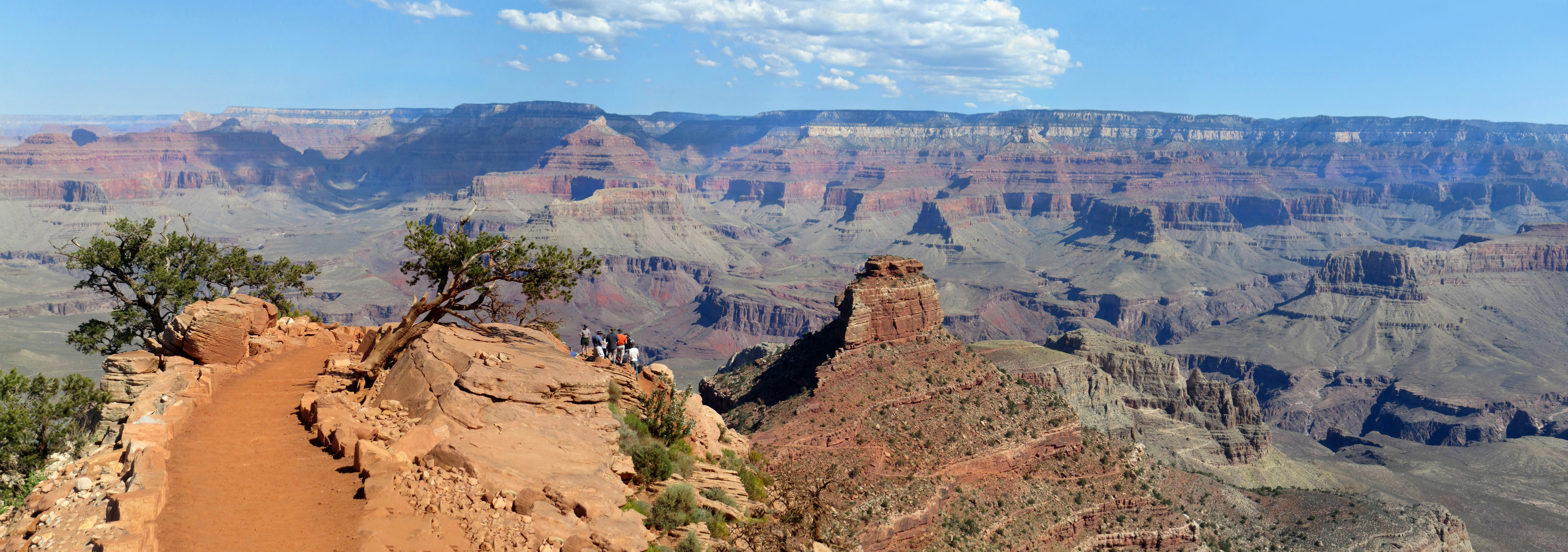 File Grand Canyon National Park Ranger Guided Hike To
