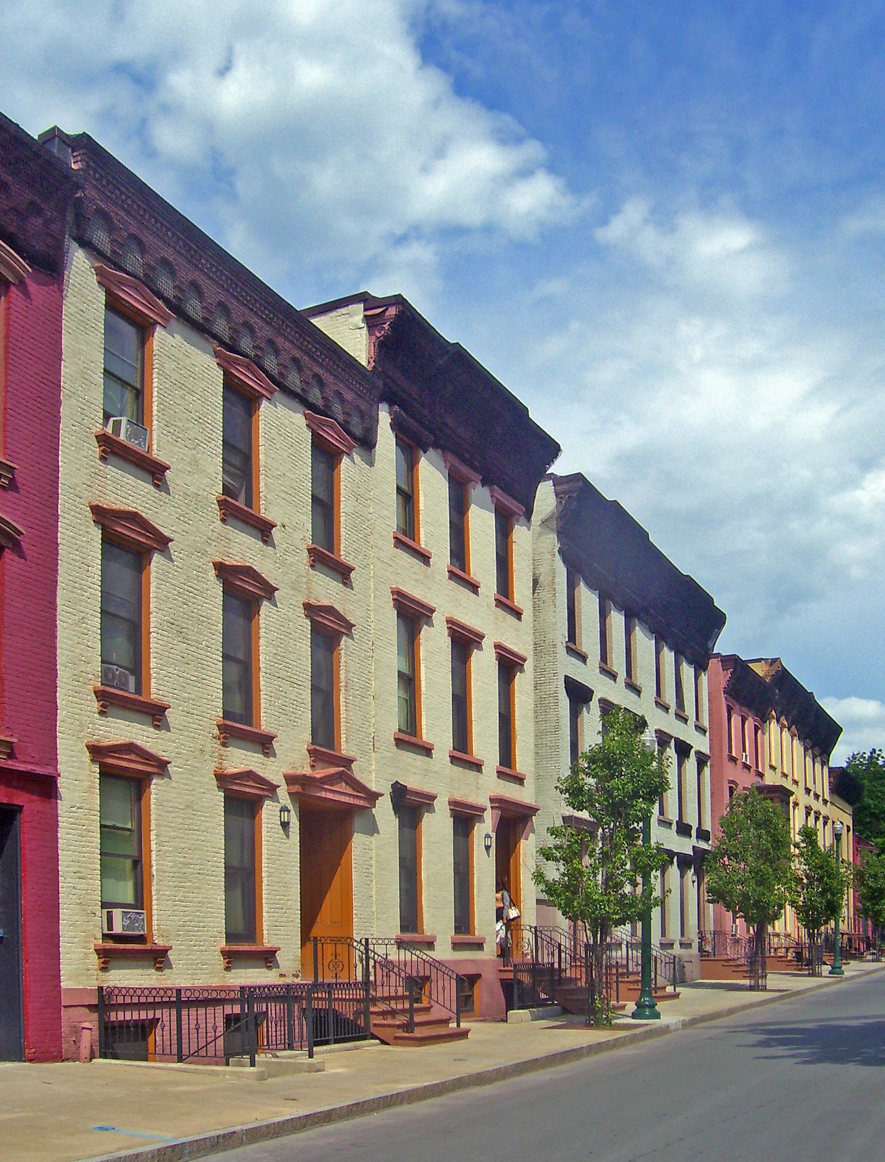 North Syracuse Apartments