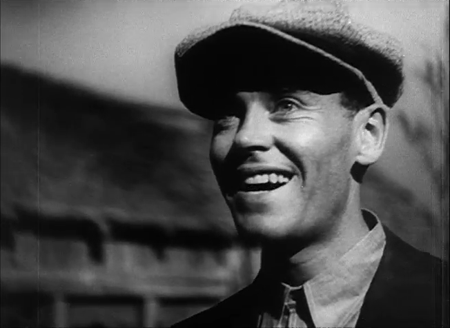 Henry Fonda played Tom Joad in the movie