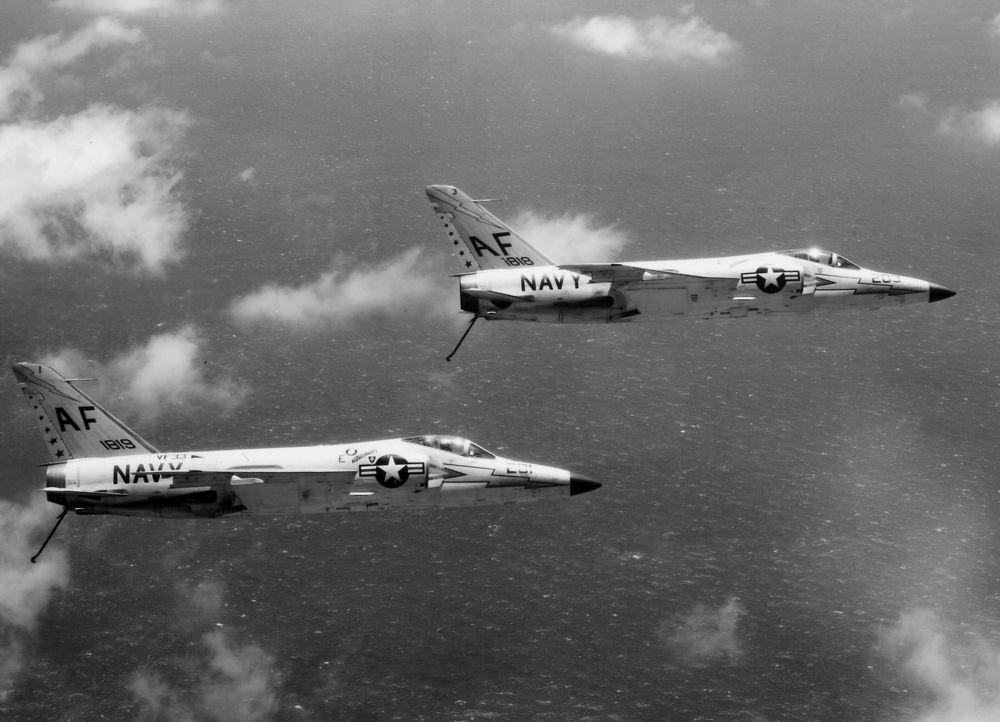 Grumman F-11 Tiger | Military Wiki | FANDOM powered by Wikia