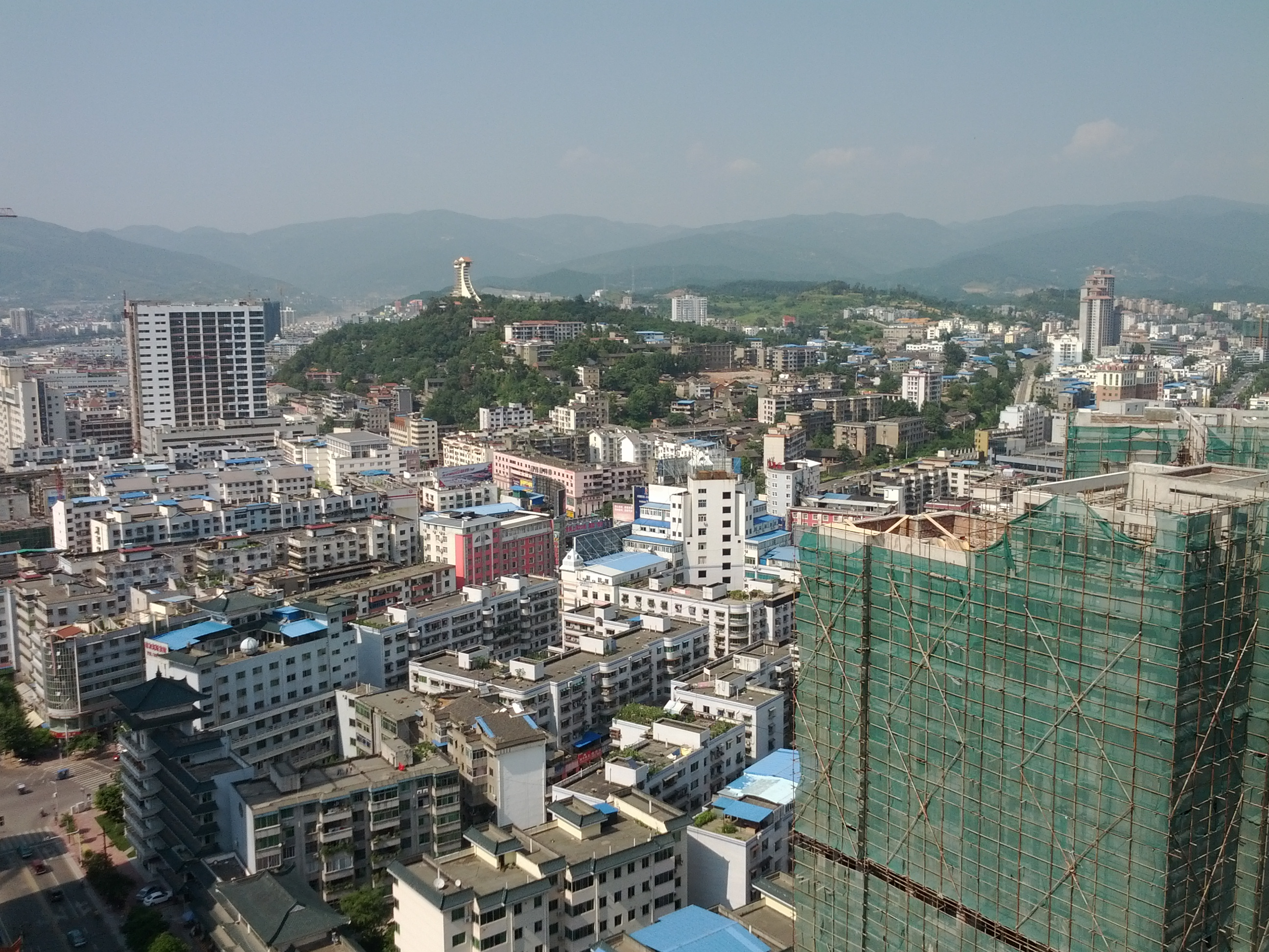 Guangyuan