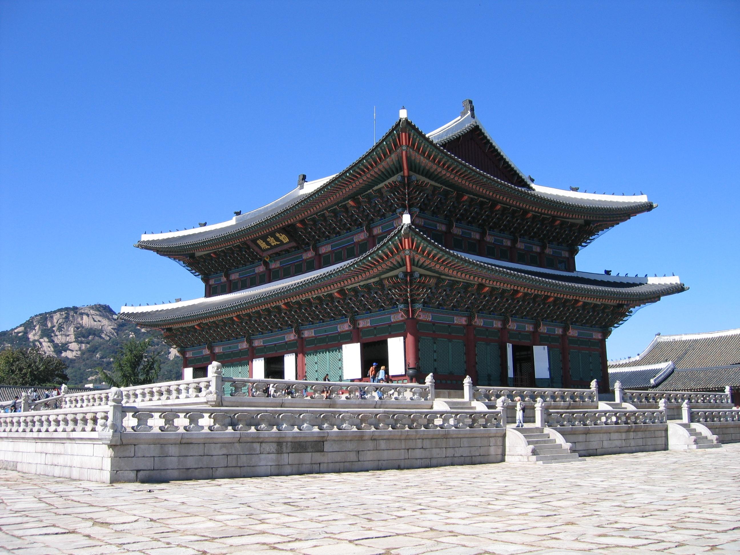 外国的皇宫都叫什么名字?图片