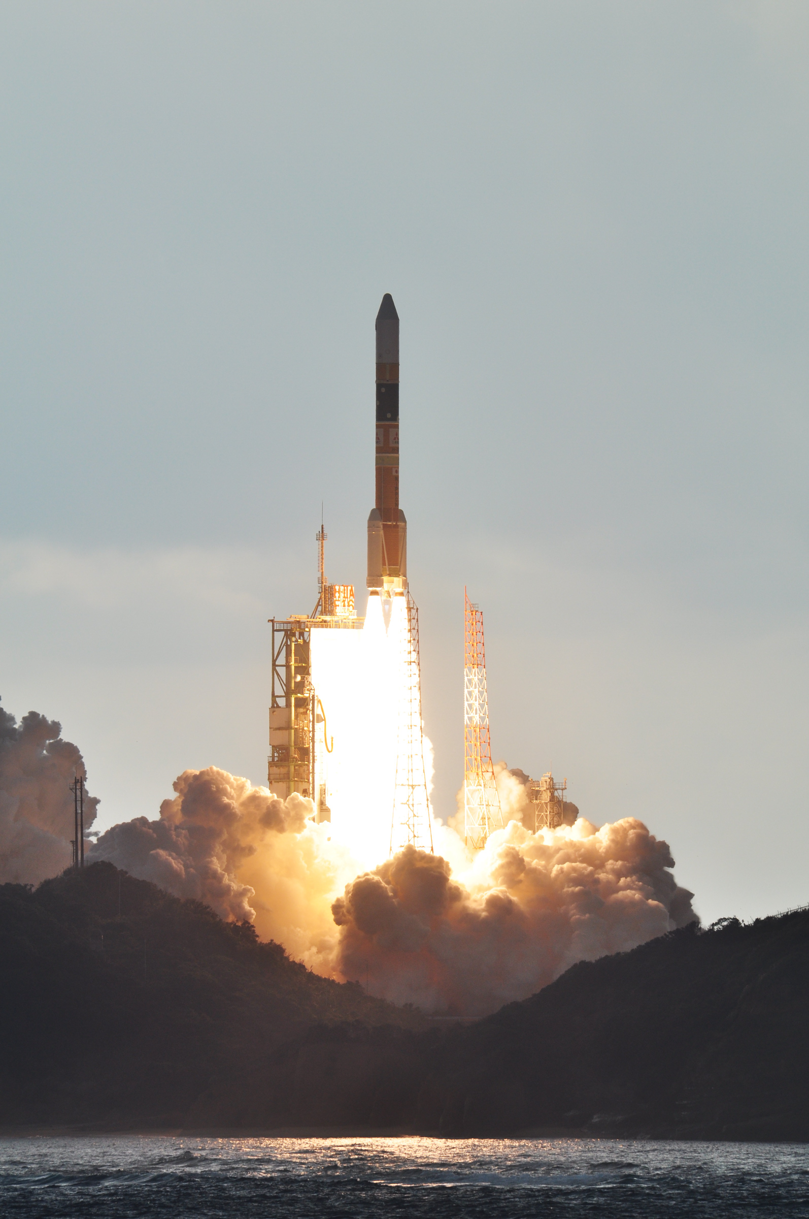打ち上げ ロケット H3ロケット打ち上げ再延期はまずない、そう断言できる技術の視点