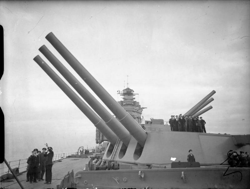 2 大艦 巨砲 主義