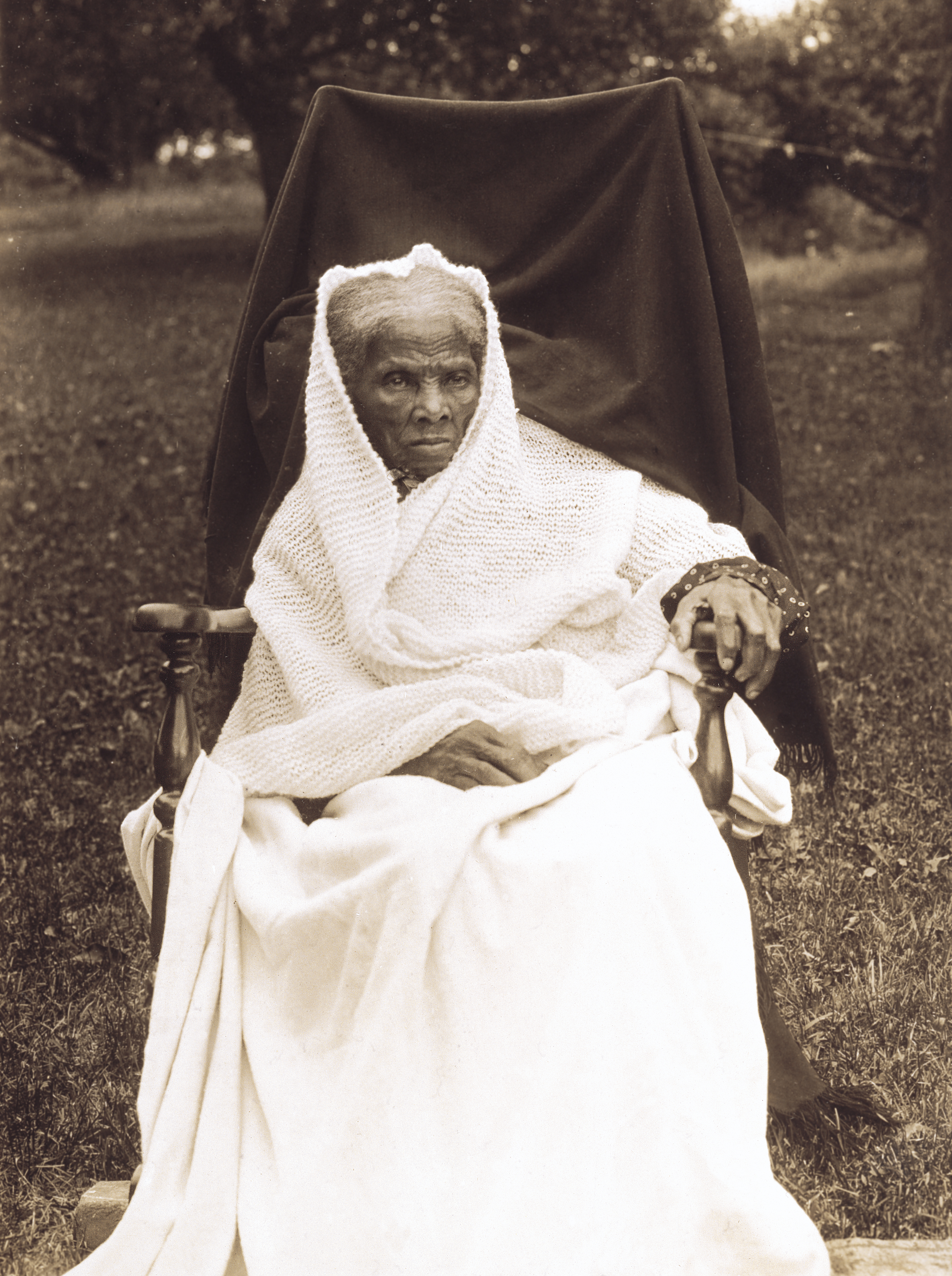 the life of harriet tubman The suffering and the good things that have come from aunt harriet  for the  rest of her life, tubman experienced seizures, severe headaches and narcoleptic .