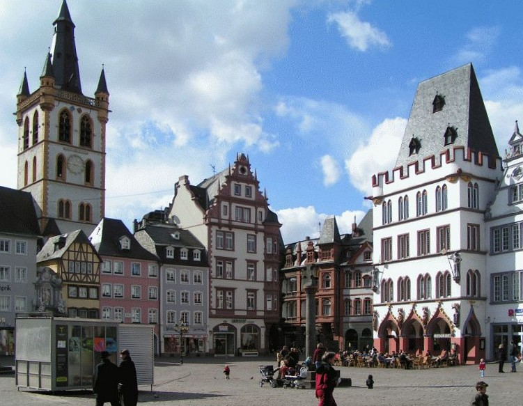 Trier - Wikipedia
