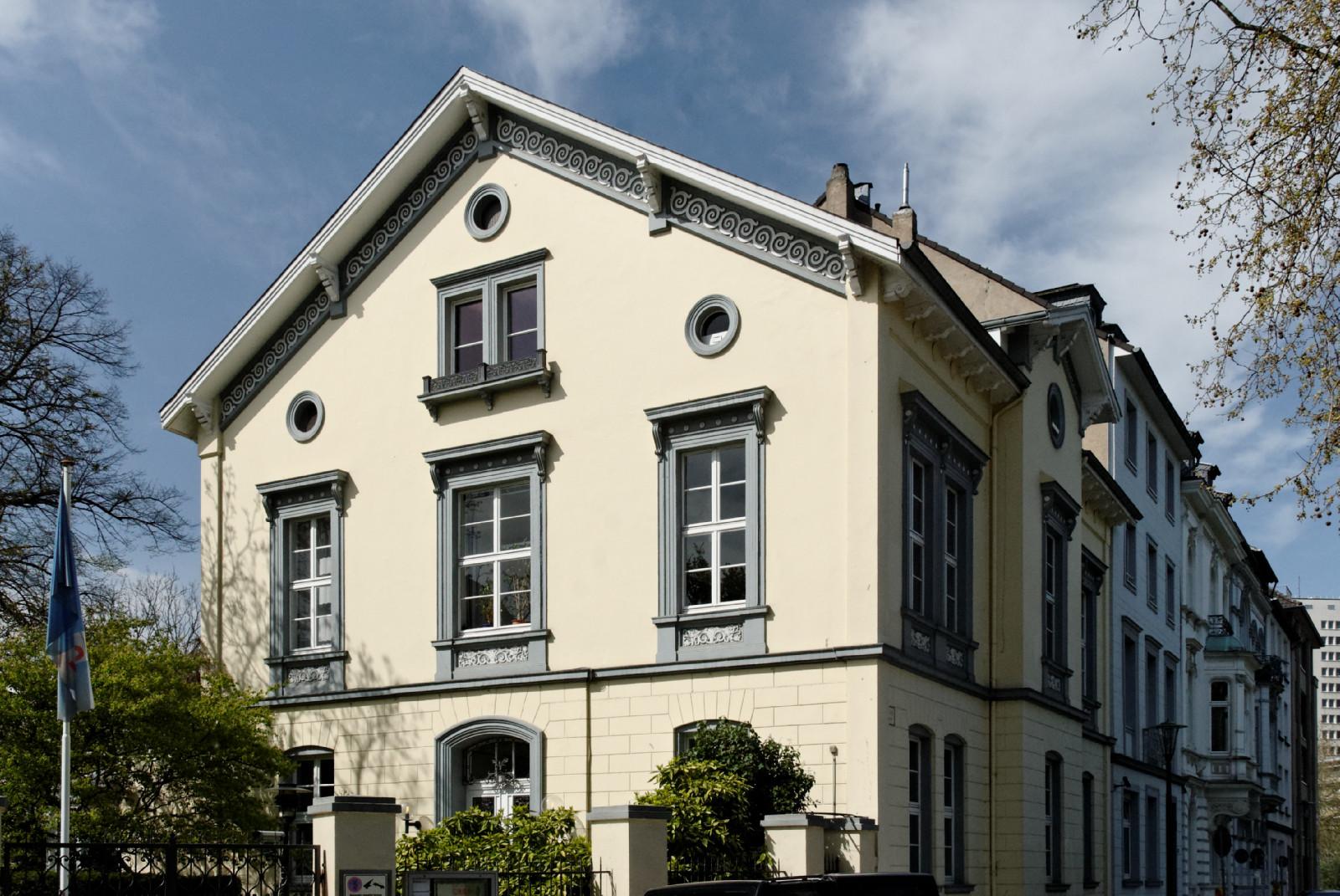 datei haus wasserstrasse 5 in duesseldorf unterbilk von. Black Bedroom Furniture Sets. Home Design Ideas