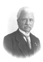 Hermanus Haga Dutch physicist