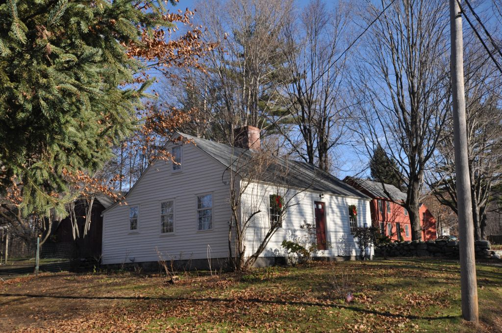 Rogers House Holden Massachusetts Wikipedia