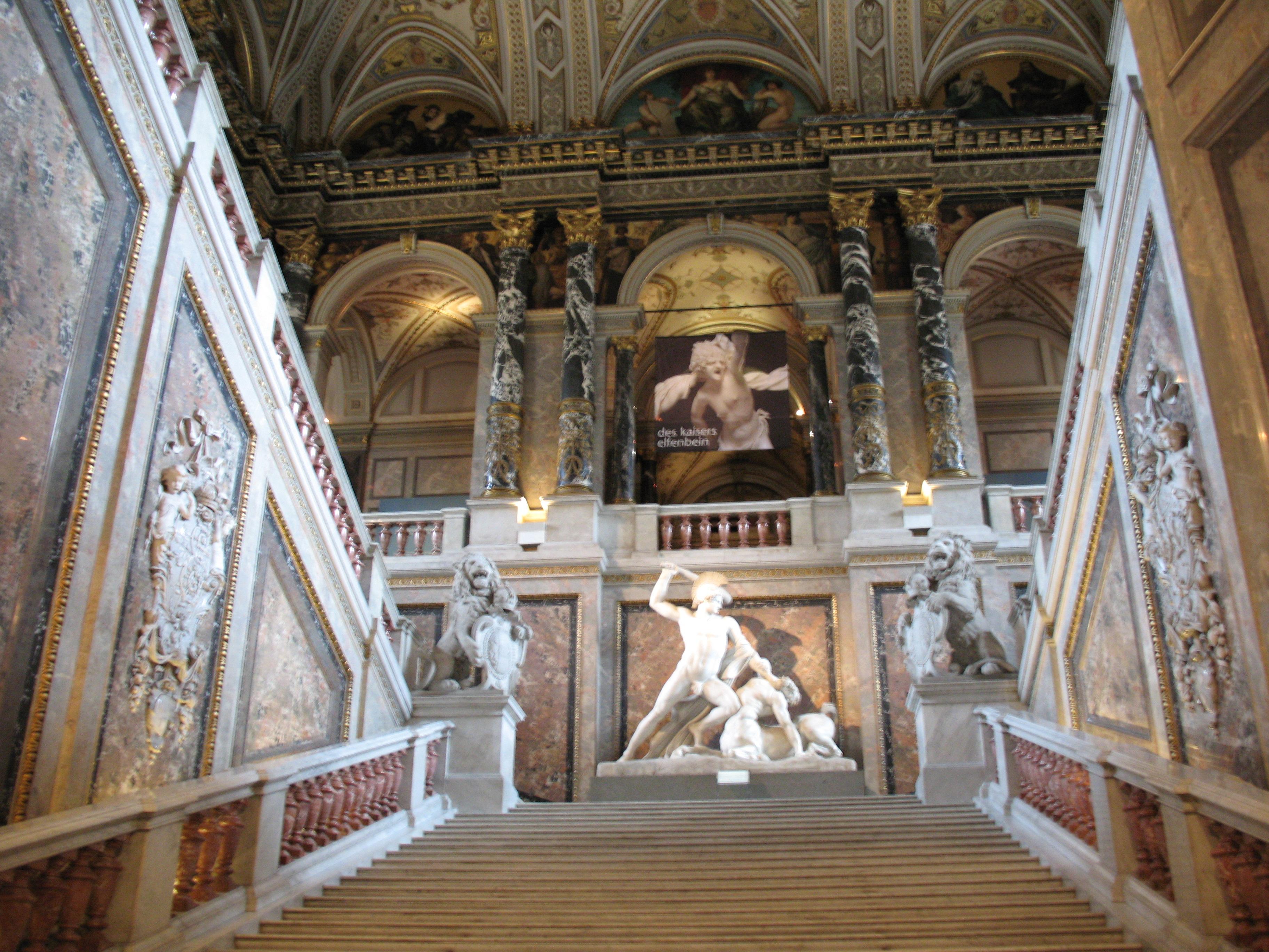 Imagini pentru viena Kunsthistorisches Museum