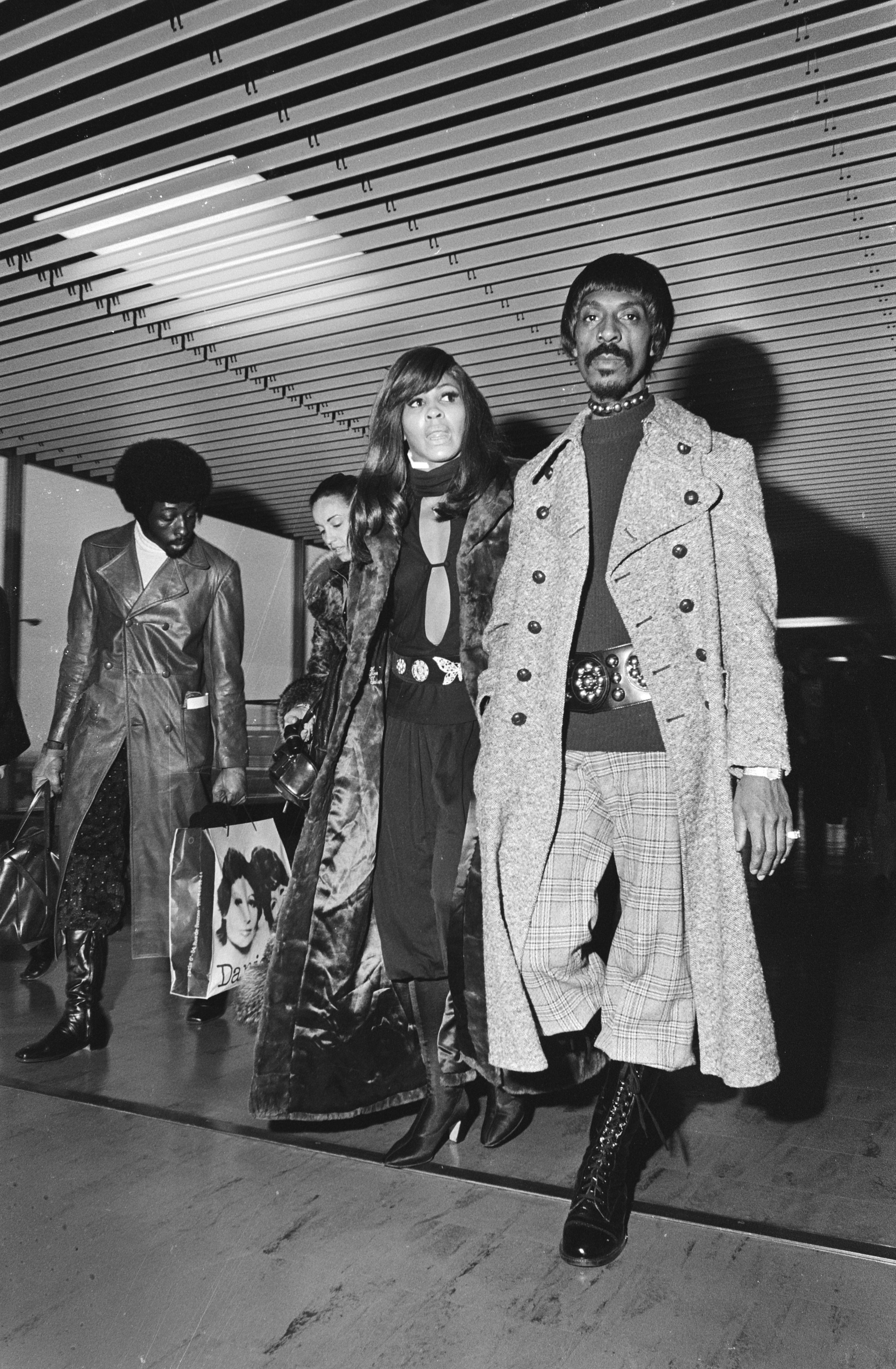 Image result for ike and tina turner