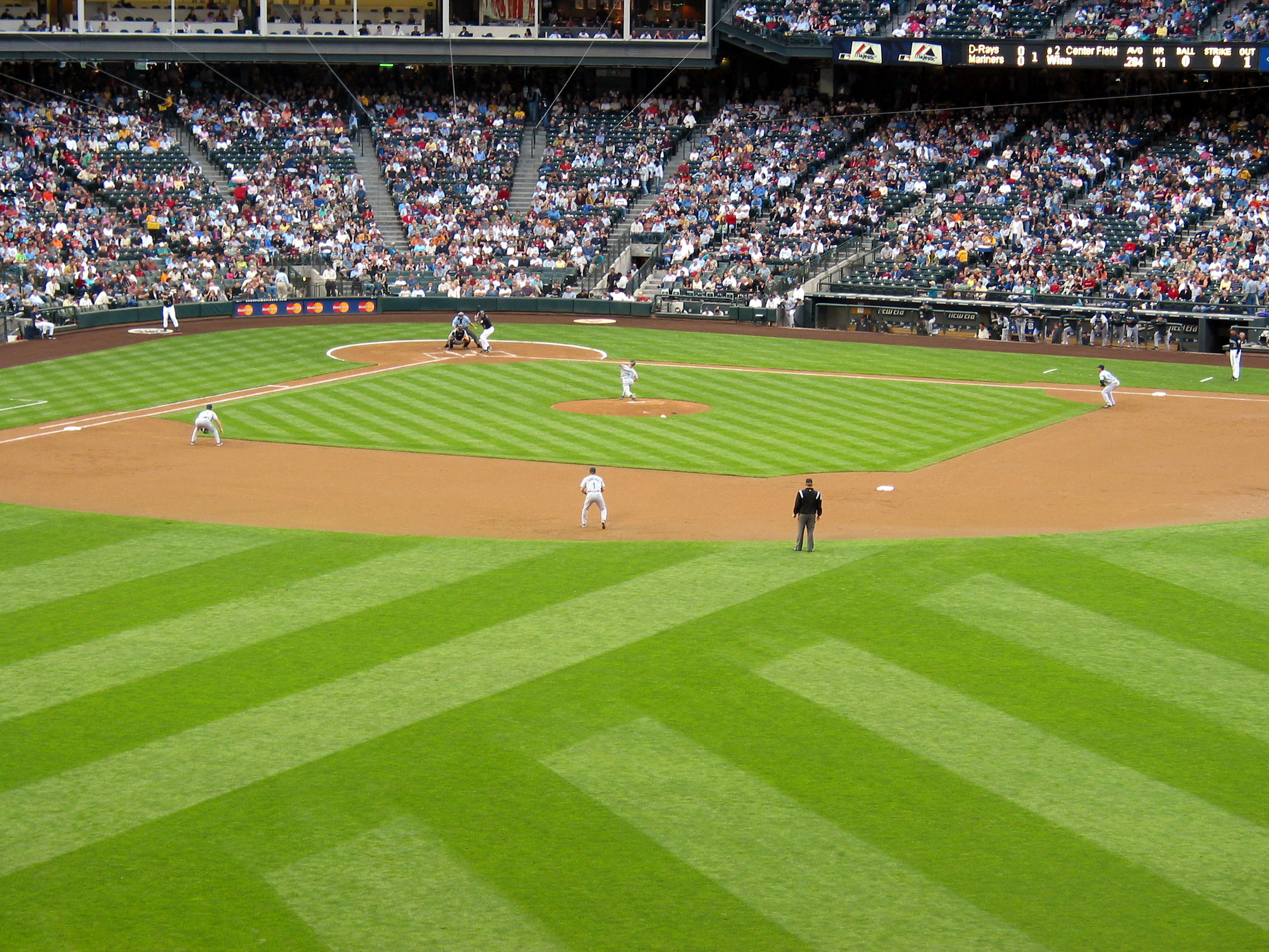 the game of baseball The life span of a major league baseball is 5–7 pitches during a typical game, approximately 70 balls are used [6] while baseball initially started in the us, it has spread worldwide.