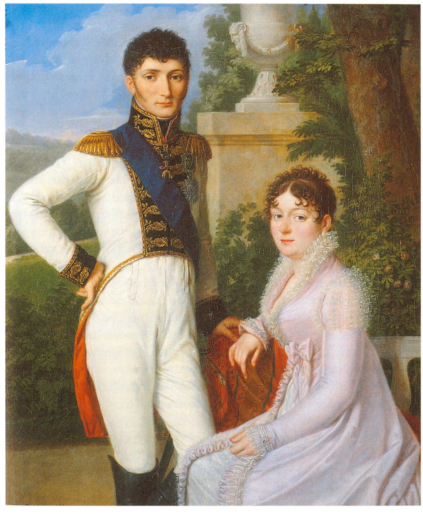 Jér´me Bonaparte –