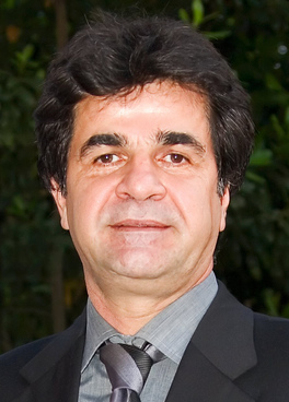 Photo Jafar Panahi via Opendata BNF