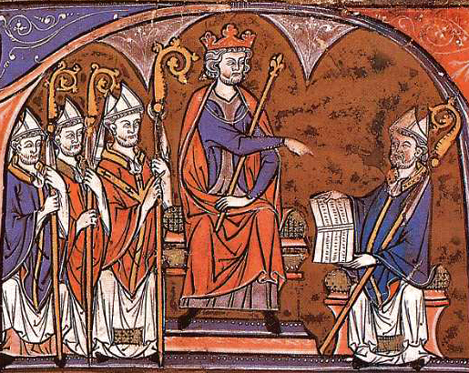 Rey don Jaime I de Aragón