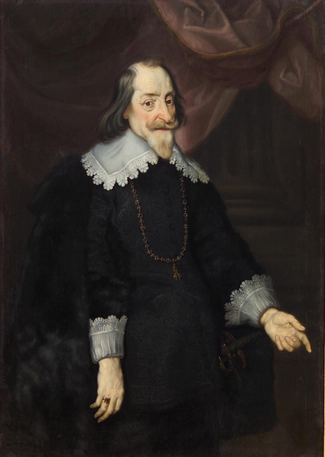 Maximilian I, Elector of Bavaria