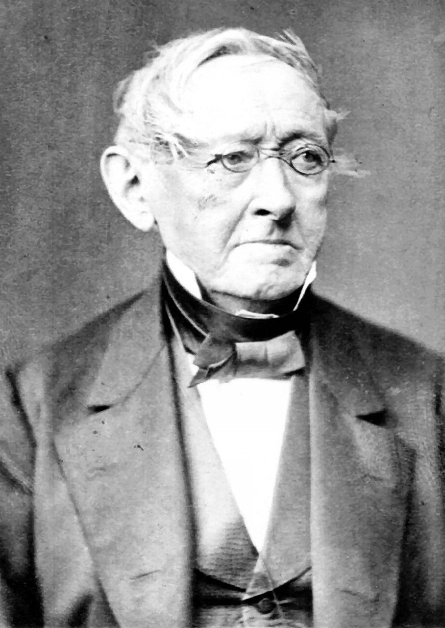 Johann Christian Poggendorff