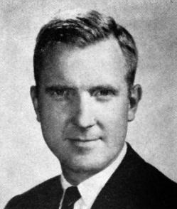 John J. Gilligan American politician, governor of Ohio