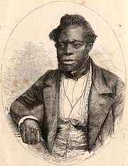 John Brown (fugitive slave) - Wikipedia, the free encyclopedia